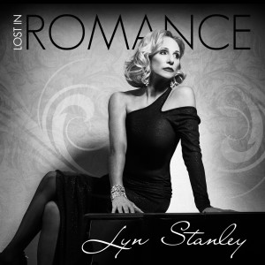Lost in Romance Album Cover