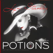 """Lyn Stanley's """"Interludes"""" & """"Potions: From the 50's"""" Included in Best Releases of 2015"""