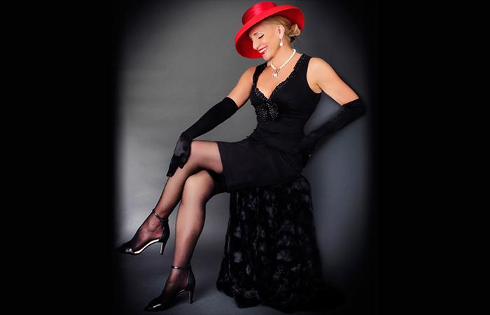 Lyn Stanley Jazz